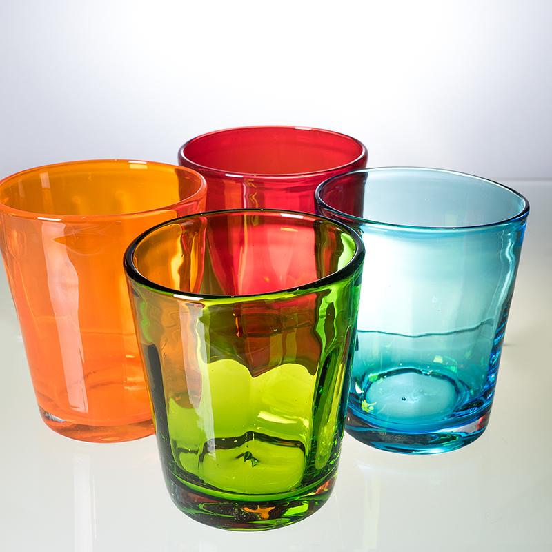 Zafferano Trinkglaser Bei Aus Italien