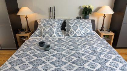 Bettwäsche aus Italien